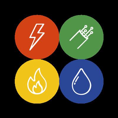 Utility Logos | Premier Energy