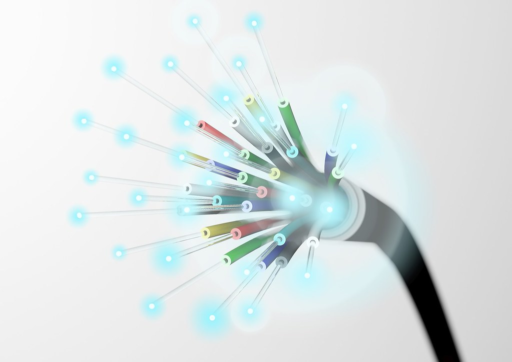 Fibre Cable | Premier Energy