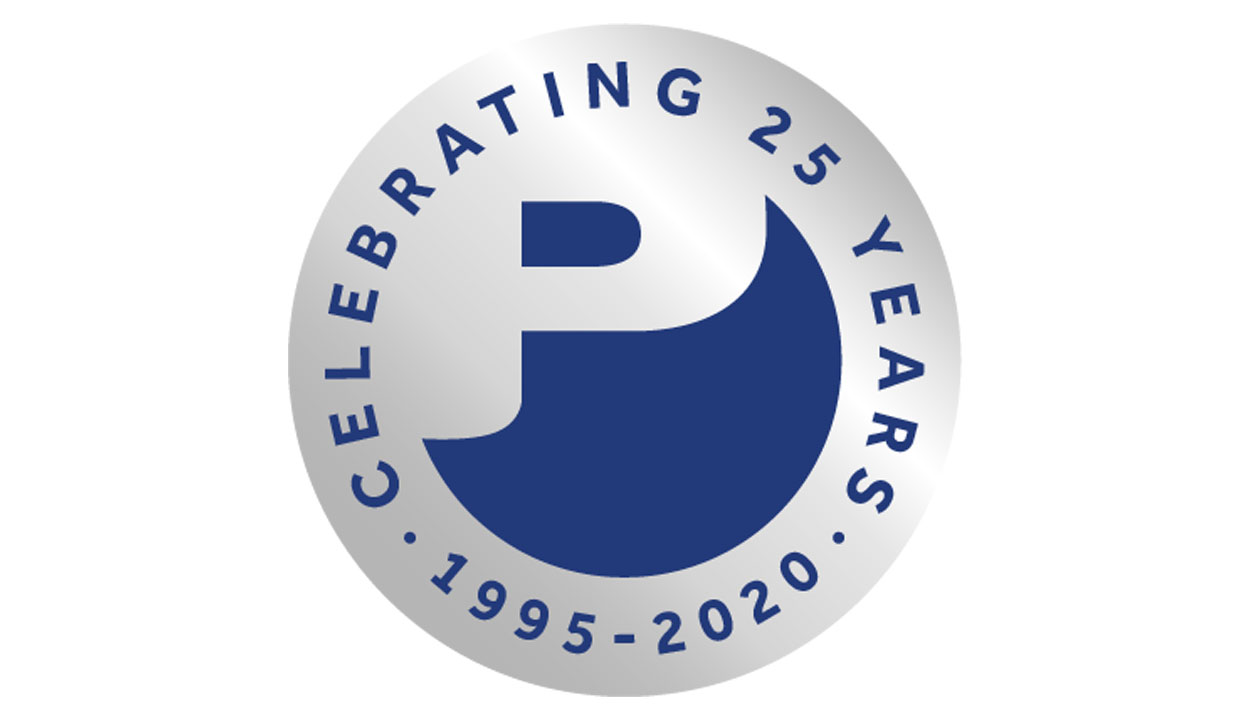 Premier Energy 25 Year Logo | Premier Energy